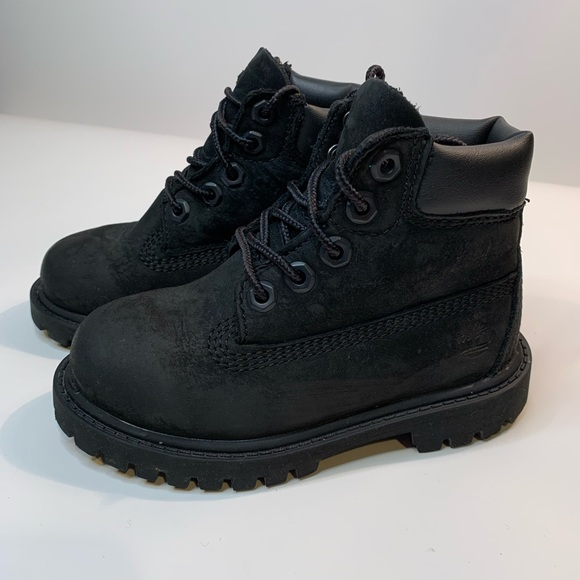 Timberland Other - Timberland Toddler Boots